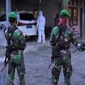 Setelah Dikepung 4 Jam, Satu Keluarga Positif Covid-19 di Aceh Barat Berhasil Dievakuasi