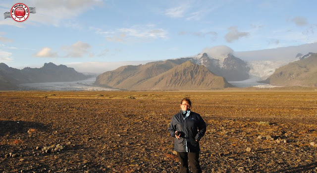 Skeiðararsandur, Islandia