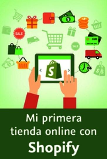 Video2Brain: Mi primera tienda online con Shopify – 2015