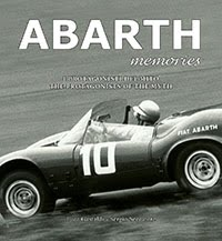 Abarth Memories - I protagonisti del mito / The protagonists of the myth