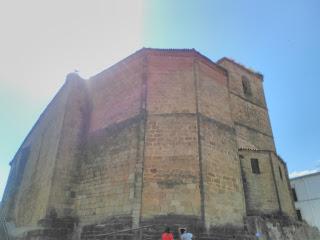 Iglesia de Santa María de Altagracia