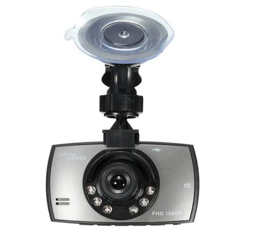 HOVTOIL 1080P Car DVR Camera Dash Cam