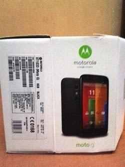 Mengatasi Masalah IMEI Tidak Terdaftar Saat Aktivasi Paket Internet Moto G Telkomsel