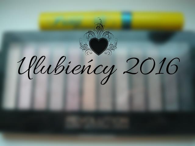 Ulubieńcy roku 2016 | Bubel roku!