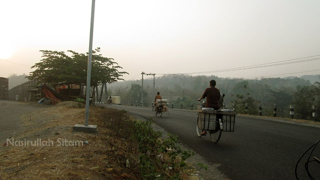Bike to Work Indonesia