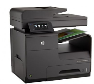 HP Officejet Pro X576dw Driver for Mac