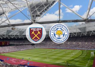 Лестер Сити - Вест Хэм Юнайтед смотреть онлайн бесплатно 22 января 2020 прямая трансляция в 22:30 МСК.