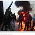 Unjuk Rasa Memprotes Krisis Air Menyebar ke Teheran