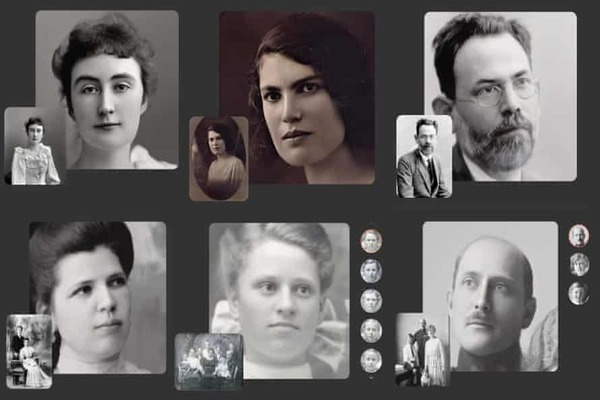 خدمة جديدة لتحريك الوجوه على الصور بدقة عالية باستعمال تقنية الذكاء الإصطناعي