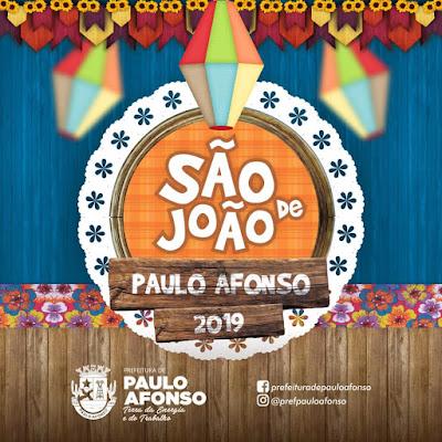 Em Paulo Afonso/BA, artistas da terra fazem o São João do Coreto e São Pedro no BTN ganha mais um dia de festa
