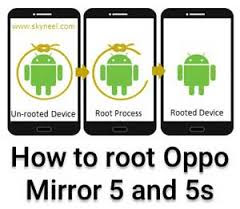 OPPO Mirror 5s USB Driver Download Here,
