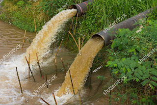 Water pollution,water pollution