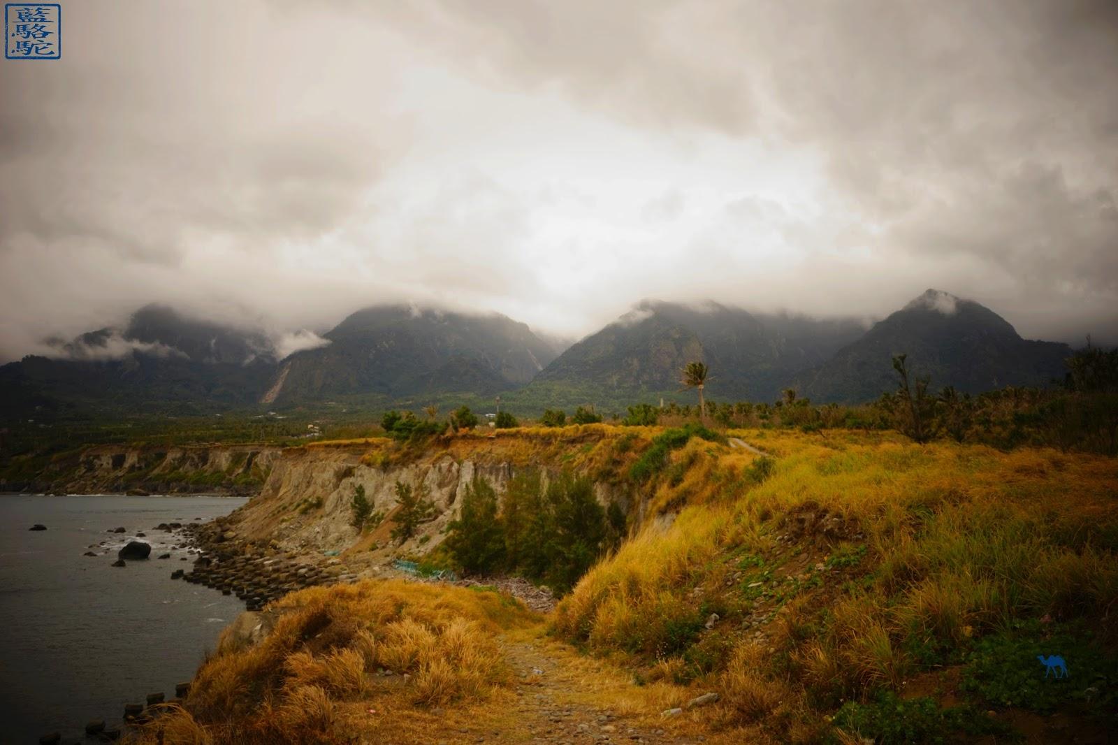 Le Chameau Bleu - Blog Voyage Taiwan - Du Lan- Voyage à Taiwan - Cote Est
