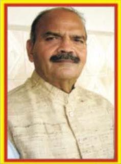 टीडीपीजी कालेज के प्रबंधक अशोक सिंह का निधन    #NayaSaberaNetwork