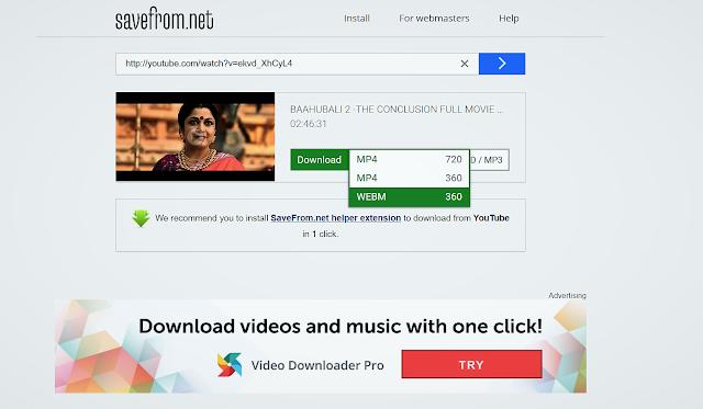 Hindi movie download best 5 website