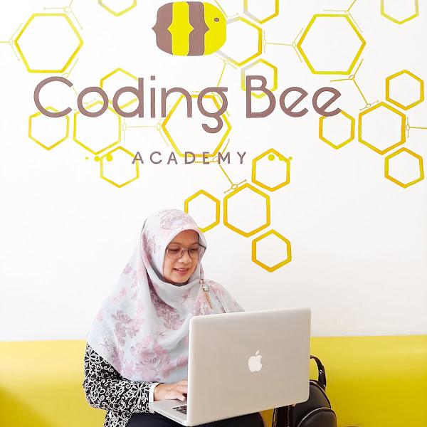 Pentingnya Belajar Coding Sejak Dini , Coding Bee Academy Dan BPK Penabur Jakarta Menggelar K12 Computer Science Education Fair