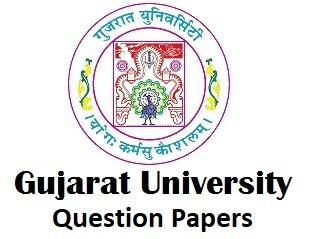 Gujarat University Question Papers