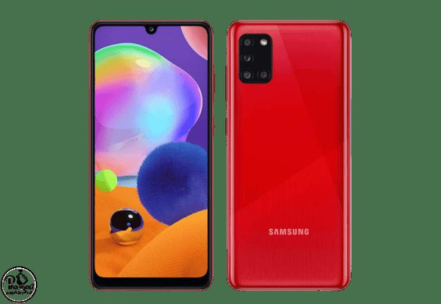 Samsung-Galaxy-A31-سامسونج-جلاكسي-ايه31