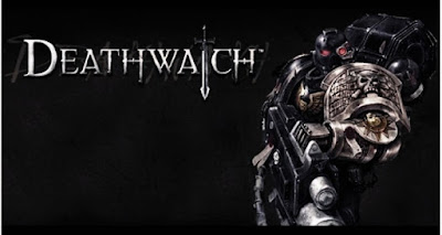 Warhmmer: Deathwatch playstation 4 pics