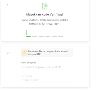 Cara Top Up OVO Tokopedia