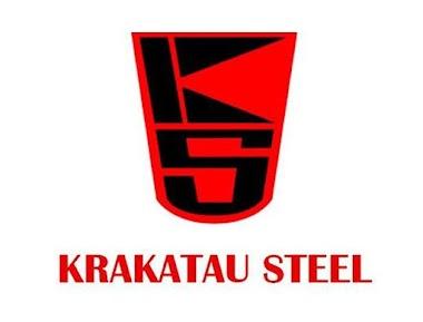 Sejarah Singkat PT Krakatau Steel