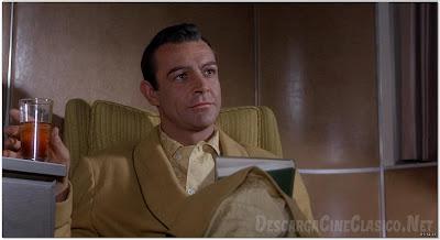 Sean Connery - Marnie (1964)