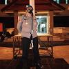 Kabid Propam Polda Sulsel,  Tekankan  Penjemput Bintara Remaja Harus Taat Prokes Covid-19