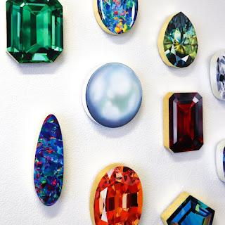 Pedras em tinta Por Angie Crabtree