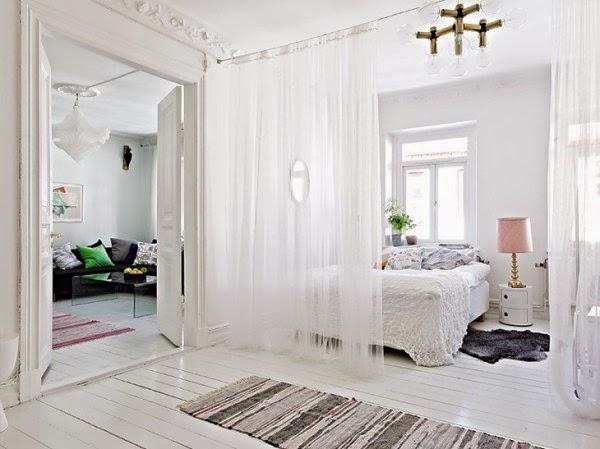 conseils d co et relooking comment s parer une pi ce d 39 une maison. Black Bedroom Furniture Sets. Home Design Ideas