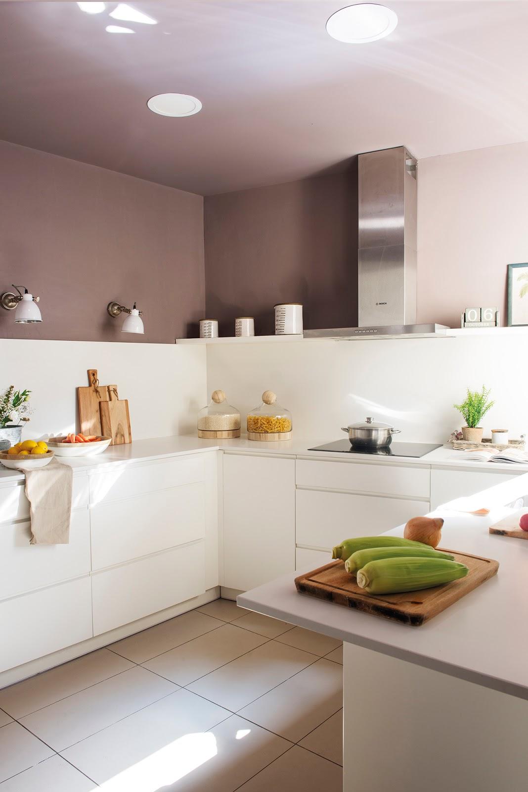 Cepaynasi - Pintura para muebles de cocina ...