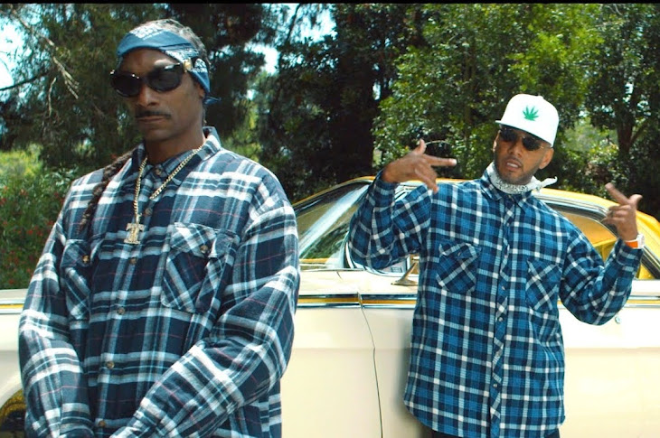 Watch: Snoop Dogg - Countdown Featuring Swizz Beatz