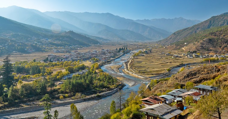 Get A Professional Bhutan Travel Guide For Your Entire Trip