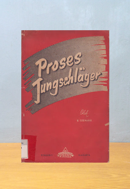 PROSES JUNGSCHLAGER, R. Soenario