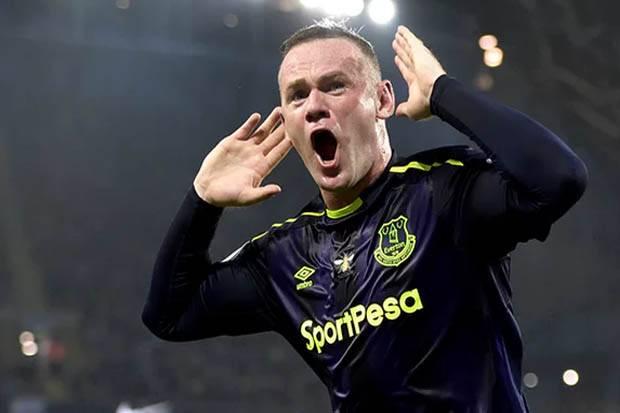 Rooney Berharap Bisa Kembali Masuk Timnas Inggris