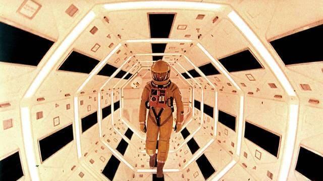 فيلم 2001: A Space Odyssey