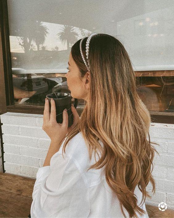 Acessórios para cabelo
