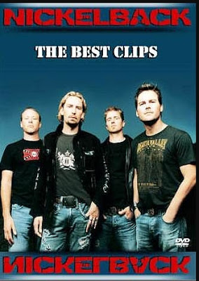 Nickelback The Best Clips 2010 DVD R1 NTSC VO