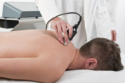 Pain Management and Relief with Laser Therapy | Central Chiropractor