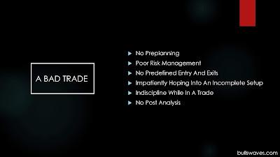 A Bad Trade