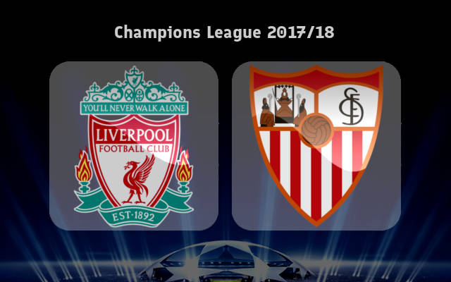 Liverpool vs Sevilla Full Match & Highlights 13 September 2017