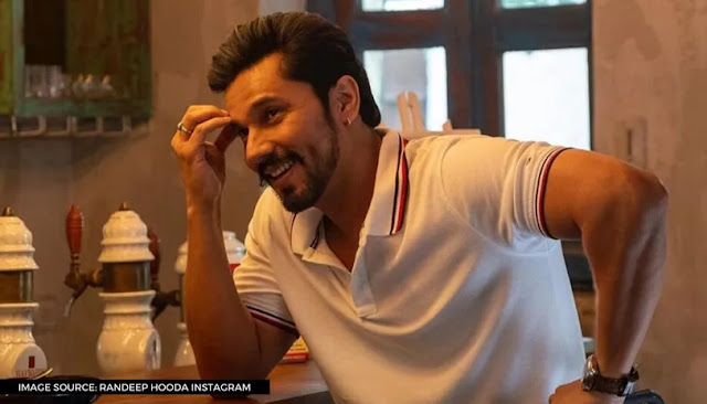 Birthday Special: Randeep Hooda has done the job of waiter-driver, this movie has made him a star