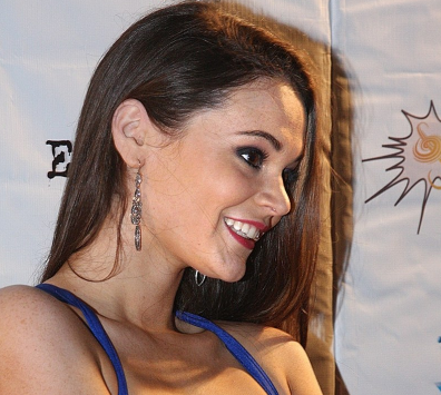 Tessa Lane Bintang Film Dewasa Paling Muda
