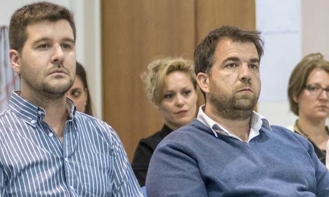 Legisladores Berros y Casamiquela buscan fortalecer las industrias artesanales rionegrinas