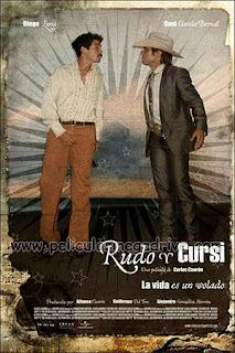 Rudo y Cursi (2008) [Latino] [Hazroah]
