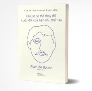 Proust Có Thể Thay Đổi Cuộc Đời Bạn Như Thế Nào (Tái Bản 2019) ebook PDF EPUB AWZ3 PRC MOBI