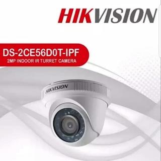 CCTV HIKVISION DS-2CE56D0T-IPF 2.8mm