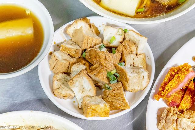 MG 0474 - 百里香牛肉麵,台中科博館附近隱藏版牛肉麵,牛肉大塊湯頭清爽不油膩,晚來吃不到!