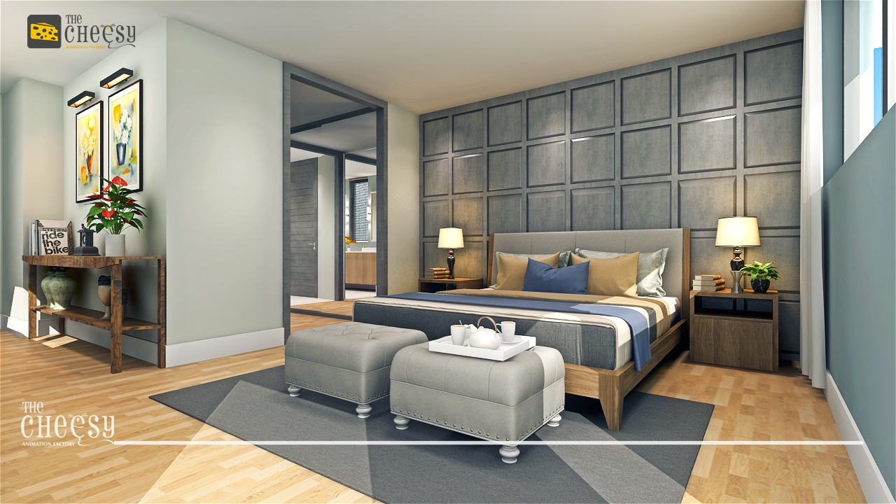 Choose The Best 3d Interior Design Agency In Order To Boost Your