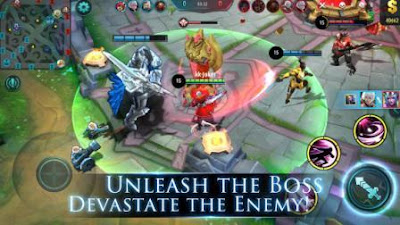 How to Play DOTA 2 on Android