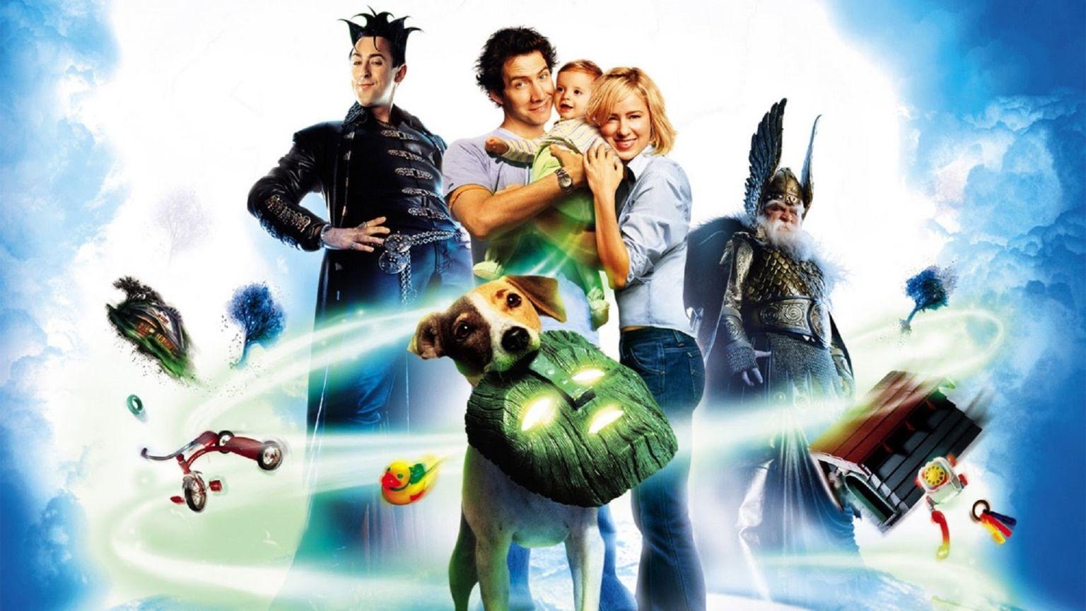 দেখে নিন সর্বকালের সেরা কমেডি মুভি The Mask & Son Of The Mask (2005)মুভি সিরিজ ডুয়াল অডিও (হিন্দি ডাবিং) সহ!